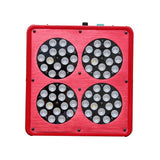 LED grow light panel apollo 4 6 8 full spectrum 10bands for medical flower plants hydroponic system