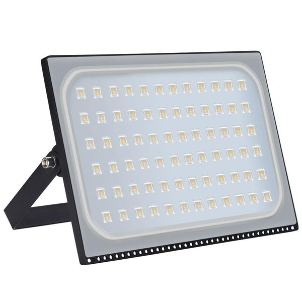 LED flood light ultra thin 500w 220v 110v 500 watts spotlight outdoor lighting ip65 waterproof