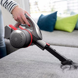 Vacuum cleaner 2-in-1 handheld cordless stick strong suction hepa filter for pet fur hard floor carpet aspirator