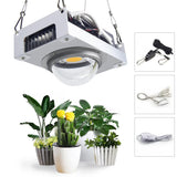 LED plant grow light ultra-thin cob full spectrum blacksun s4 s6 s9 panel lamp for indoor hydroponic plants all growth stage
