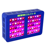 LED grow light reflector full spectrum 300w epistar indoor garden hydroponics seeds plant