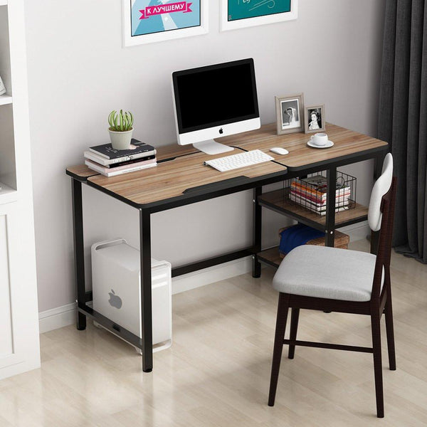 Drafting table multi-function drawing with adjustable tiltable stand board for computer writing workstation in home office