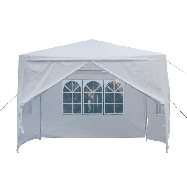 Tent waterproof household supplies four sides portable multiple usage convenient tents tools