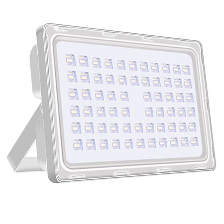 LED flood light 200w 220v-240v 110v waterproof outdoor construction lamp refector for street wall square