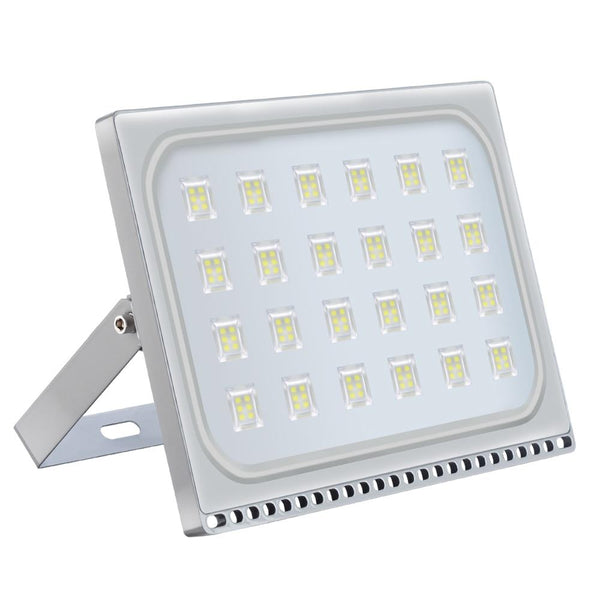 LED floodlight ultra bright 150w flood lighting thin light ip65 waterproof outdoor security 4pcs/lot