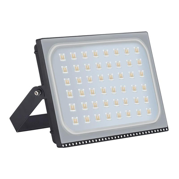 LED flood light ultra thin 300w ip65 waterproof outdoor floodlight lamp 110v 220v reflector spotlight garden street lights