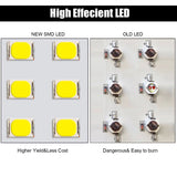 LED grow light TS 1000w full spectrum indoor plant hydroponic system growing grow tent lights panel