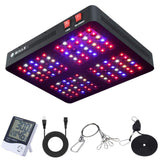 LED grow light 1200watt tent box indoor for plants full spectrum seeds flower seedling growing systems