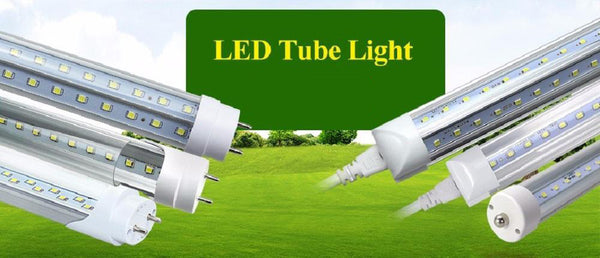 T8 LED tube light 4ft 1.2m 28w 18w 22w ac85-265v bulb 1200mm 4 foot 2835 smd lighting 4feet fluorescent