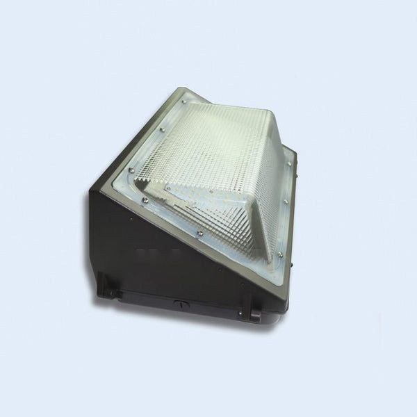 LED wall pack light 60w 80w 100w waterproof garden lamp ac100-277v outdoor security area lighting