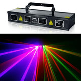 Laser light suny 20 rb patterns blue LED stage sound activated projector show for club bar dj disco home party(z20rb)
