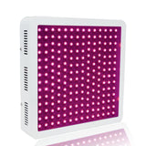LED grow light 2000w hps replacement full spectrum indoor lamp special design for growing herbs plants (200x10w)
