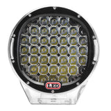 "LED spotlight round 3d 9"""" 185w work light lamp off road driving car outdoor"