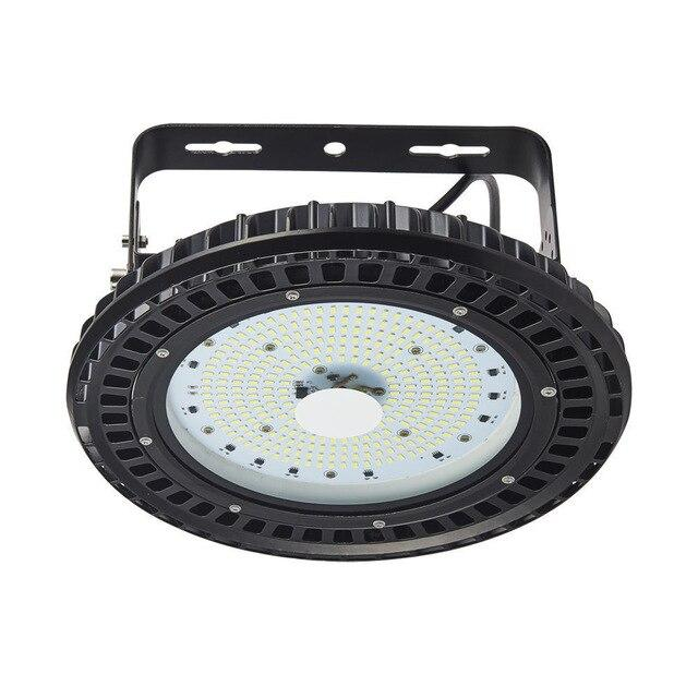 LED ceiling light high bay 2pcs 100w 150w 200w 250w ufo industry 5730 220v 110v mining industrial