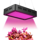 Full spectrum LED  grow 1000w 380~850nm indoor tent lighting for veg bloom growing lamps