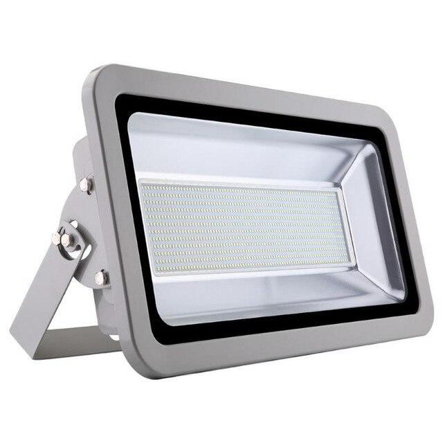 LED flood light 20w 24 ac 110v spotlight ip65 waterproof outdoor lamp home gardening path lighting lamps decor supply