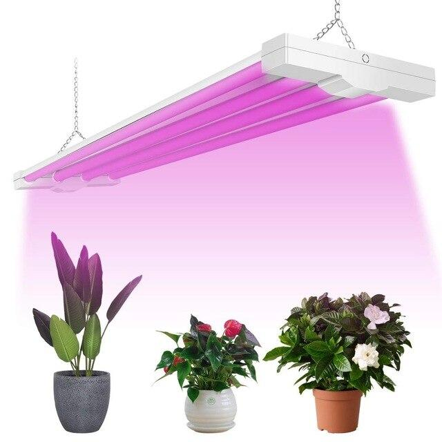 LED grow light full spectrum 600w lights strip high power pendant for plant growing hydroponic seedling flowers
