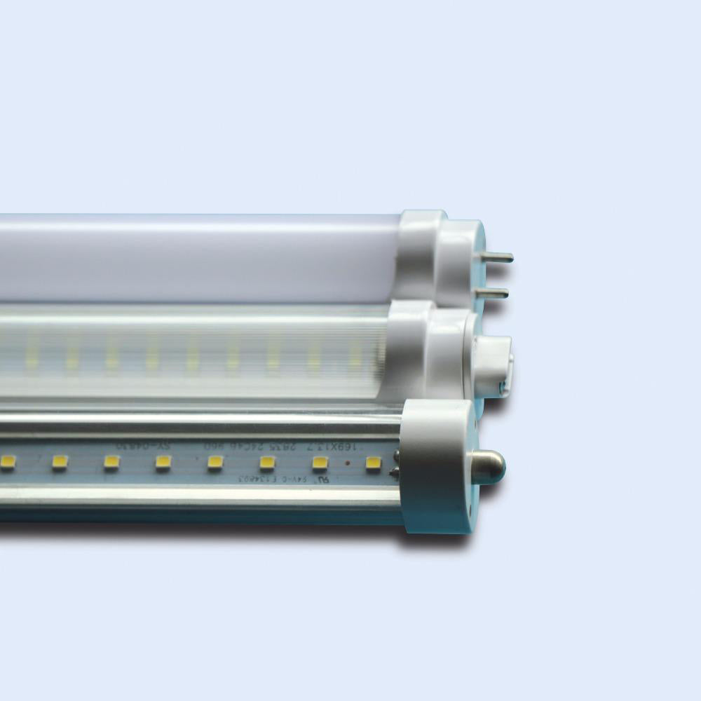 LED tube light 15pcs/lot etl list t8 6ft 30w g13/fa8/r17d 28lm/led replacement fluorescent lighting lamp