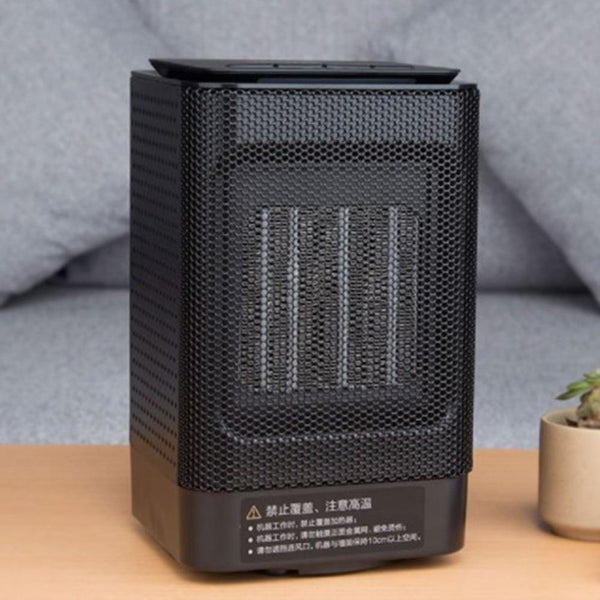 Portable electric heater fan household heating stove radiator warmer machine