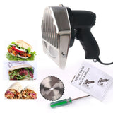 Kebab slicers for shawarma machine commercial electric meat slicer kitchen gyros knife food processor