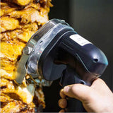 Kebab slicer electric meat shawarma home commercial use gyro knife professional