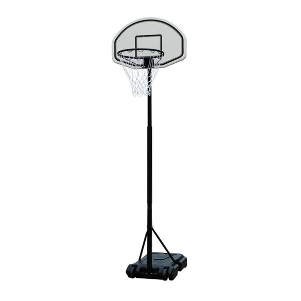 Basketball hoop stand movable lifting st