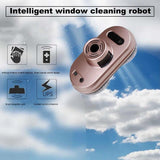 Cleaning robot inside outdoor high tall window intelligent strong adsorption automatic floor wall tool 100~240v