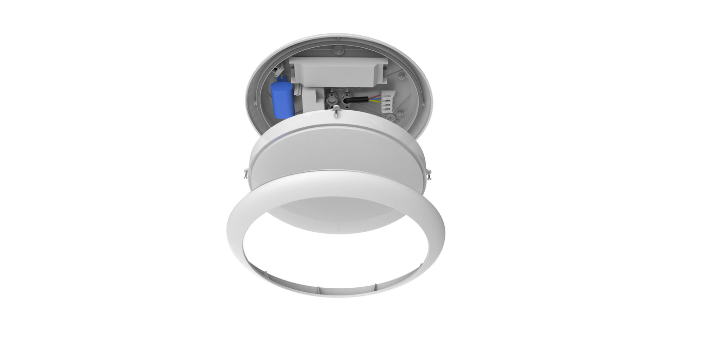 18W LEDVISION™ Deckenleuchte Moon 320mm 120° IP65 Switchable Color