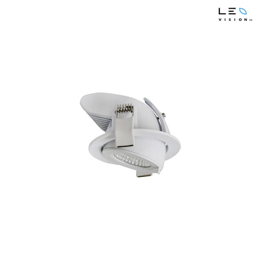 13W  Downlight S1 24° DA: Ø85-88mm
