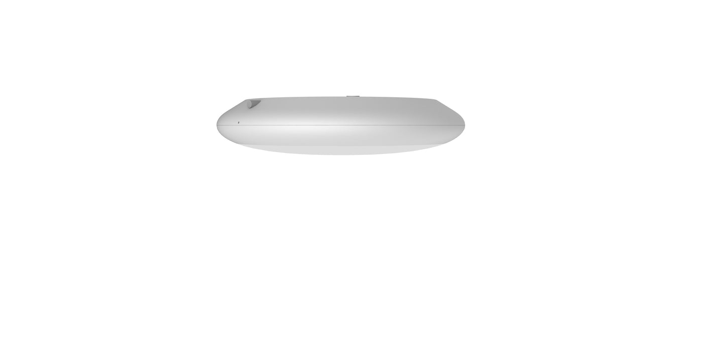 18W LEDVISION™ Deckenleuchte Moon 320mm 120° IP65 Emergency Sensor