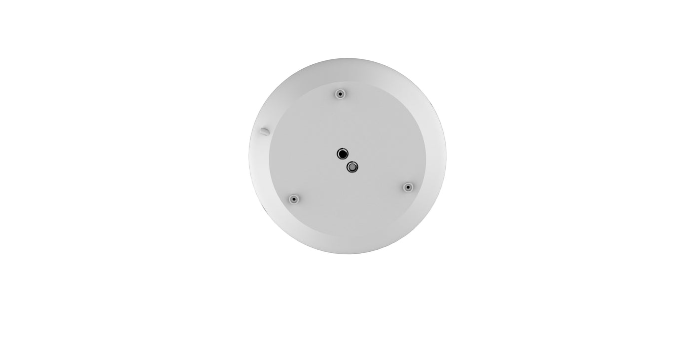 40W LEDVISION™ Deckenleuchte Moon 520mm 120° IP65 Switchable Color