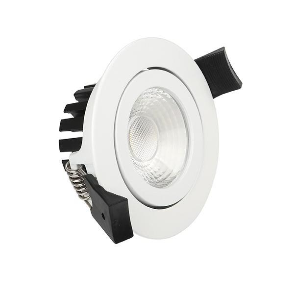 10W LEDVISION™ Downlight K3 36° DA: 75-80mm