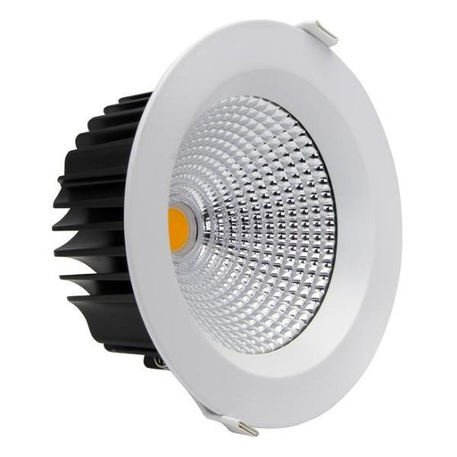 13W LEDVISION™ Downlight Diamond 60° DA: 90-100mm