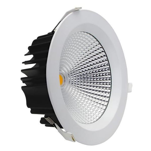 18W LEDVISION™ Downlight Diamond 60° DA: 120-130mm