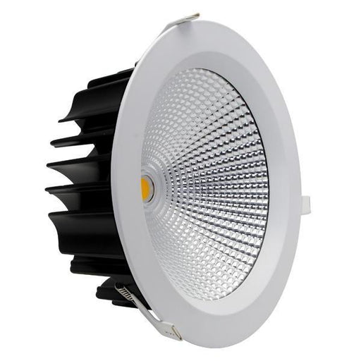 35W LEDVISION™ Downlight Diamond 60° DA: 200-210mm