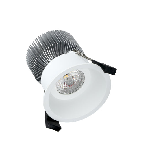 10W LEDVISION™ Downlight A1 36° DA: 75-80mm