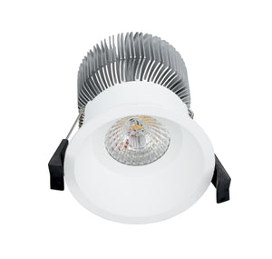 10W LEDVISION™ Downlight A1 36° DA: Ø75-80mm