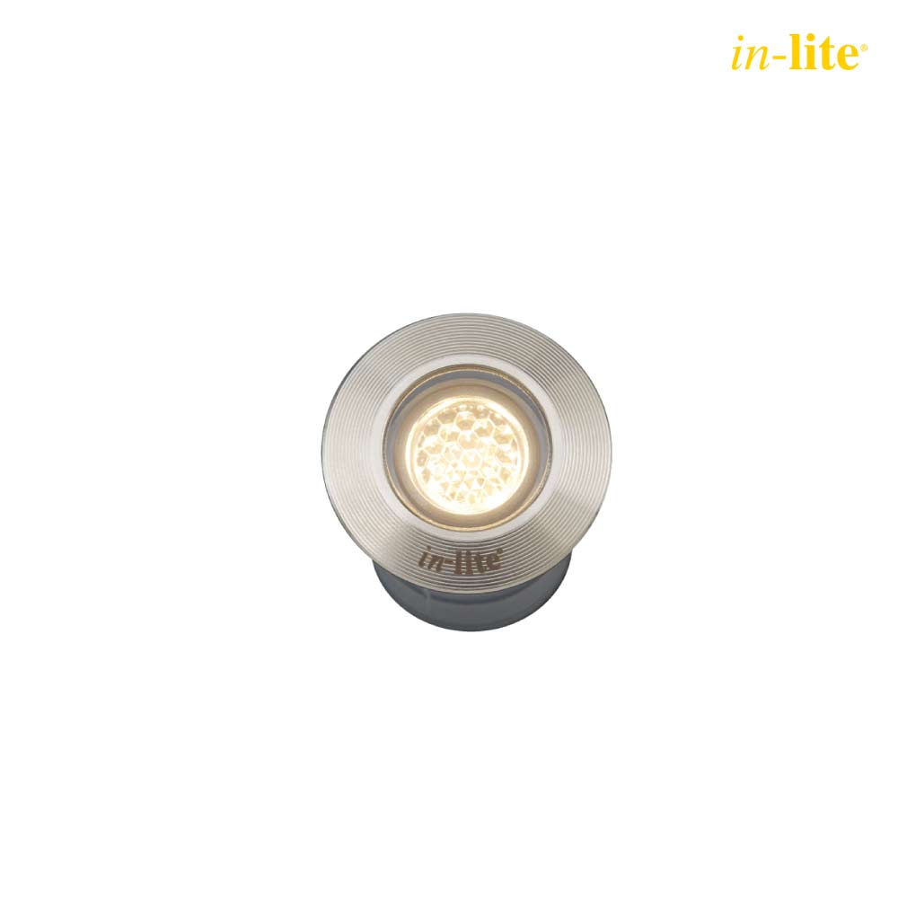in-lite Bodenspot HYVE 22 RVS