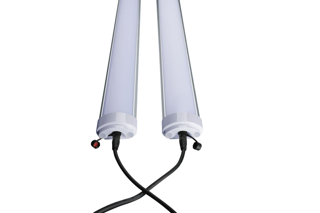 40W LEDVISION™ Whitetube LINE IP65 120cm