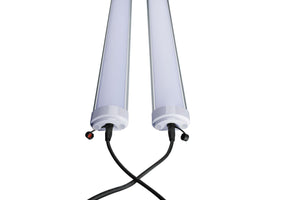 60W LEDVISION™ Whitetube LINE IP65 150cm