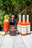 Big Boy Bottle of Bloody Mary Mix - 1 Litre Bottle - BloodyBens