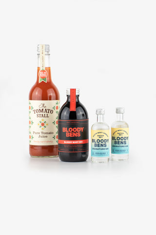 Make Perfect Bloody Marys - Gift Pack