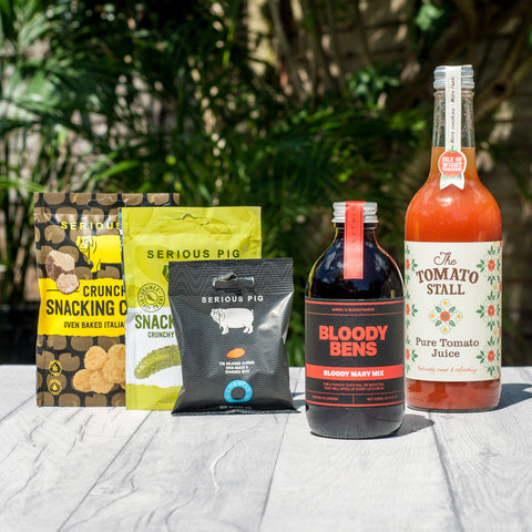 Bloody Mary Snack Pack - BloodyBens