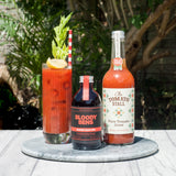 Sunday Lunch style Bloody Mary Snack Pack - BloodyBens