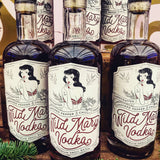 Wild Mary Vodka - BloodyBens