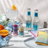 Gin & Chocolate Lover Pamper Gift Pack - BloodyBens