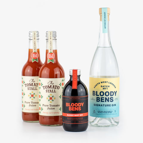 Perfect Bloody Mary Making Kit - XL Pack