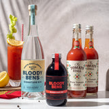 Perfect Bloody Mary Making Kit - XL Pack - BloodyBens