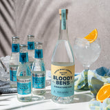 Isolation Gin & 8 Tonic Pack - BloodyBens