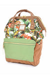 Borsa Zaino Tropical